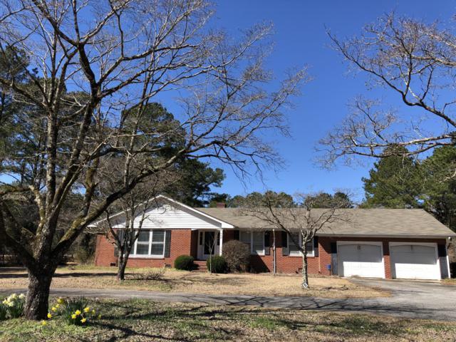 408 Tranters Creek Drive, Washington, NC 27889 (MLS #100156264) :: Vance Young and Associates