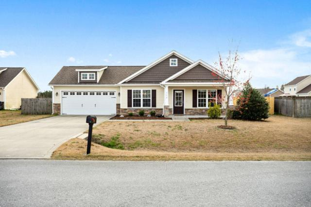 302 Connie Court, Beulaville, NC 28518 (MLS #100156267) :: Vance Young and Associates