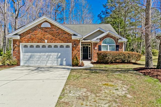 70 Calabash Drive, Carolina Shores, NC 28467 (MLS #100156272) :: Coldwell Banker Sea Coast Advantage