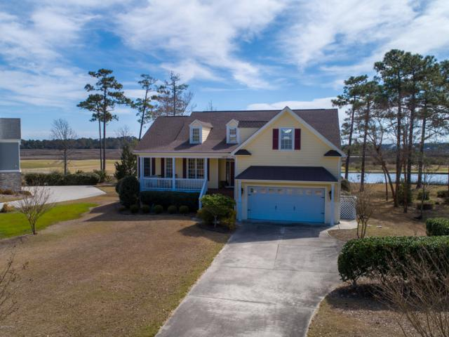 4474 Wildrye Drive, Southport, NC 28461 (MLS #100156273) :: Coldwell Banker Sea Coast Advantage