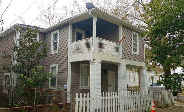 602 Church Street, Wilmington, NC 28401 (MLS #100156275) :: Donna & Team New Bern