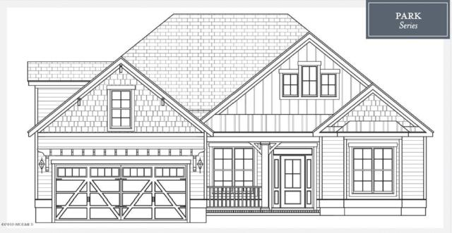 7028 Muskerry Way, Leland, NC 28451 (MLS #100156283) :: The Chris Luther Team
