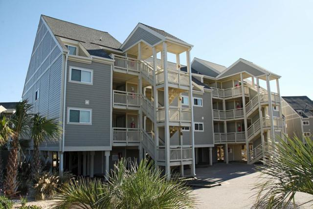 1000 Caswell Beach Road #805, Caswell Beach, NC 28465 (MLS #100156288) :: The Bob Williams Team