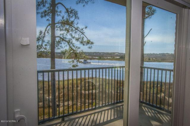 2100 Marsh Grove Lane #2203, Southport, NC 28461 (MLS #100156289) :: RE/MAX Essential