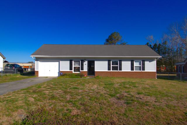 1056 Birchwood Lane, Jacksonville, NC 28546 (MLS #100156295) :: The Oceanaire Realty