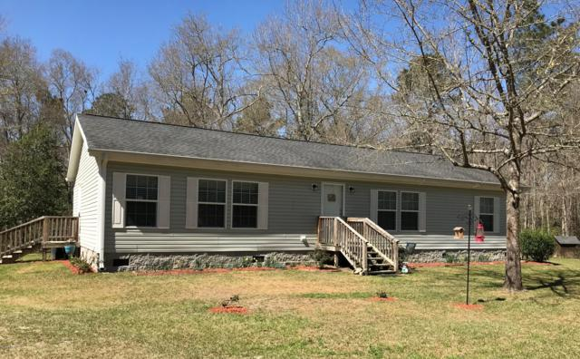 233 Country Village Road, Whiteville, NC 28472 (MLS #100156308) :: Donna & Team New Bern