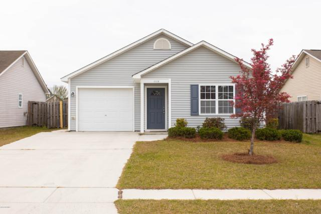 1006 Bellmark Court, Leland, NC 28451 (MLS #100156312) :: The Chris Luther Team