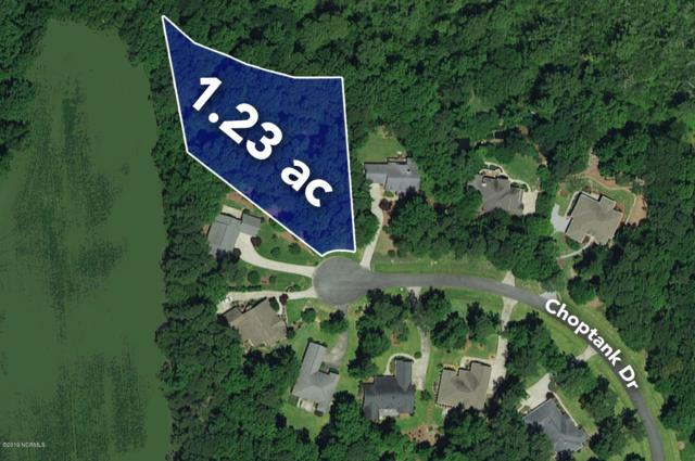 Lot 250 Choptank Drive, Chocowinity, NC 27817 (MLS #100156320) :: Courtney Carter Homes