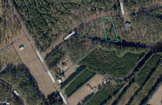 190 Smith Creek Road, Oriental, NC 28571 (MLS #100156328) :: Donna & Team New Bern