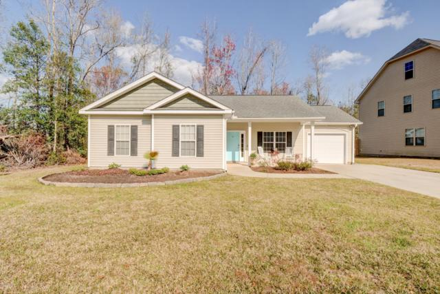 8585 Lanvale Forest Drive NE, Leland, NC 28451 (MLS #100156337) :: The Chris Luther Team