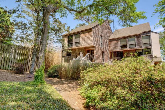 315 Bradley Drive #1, Wilmington, NC 28409 (MLS #100156338) :: The Oceanaire Realty