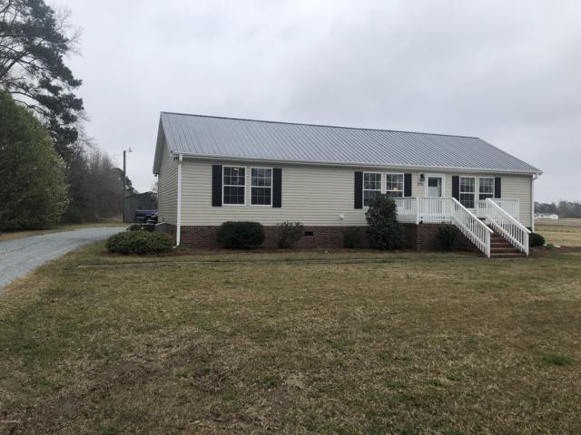 1970 Old Raleigh Road, Clinton, NC 28328 (MLS #100156346) :: The Bob Williams Team