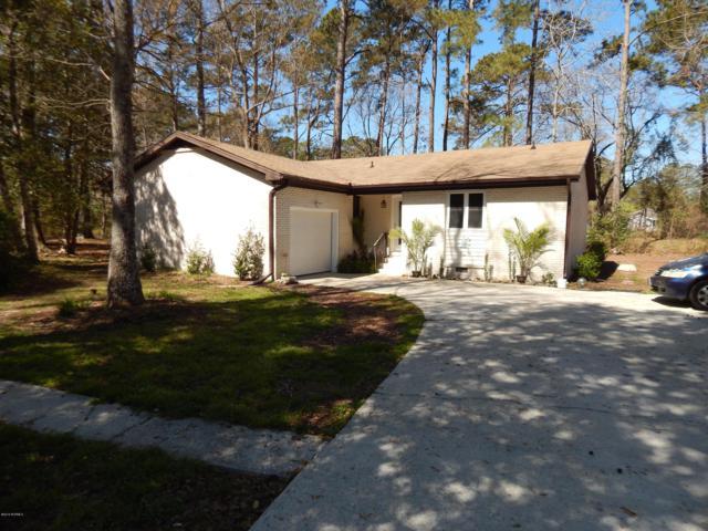 5 Sea Gull Court, Carolina Shores, NC 28467 (MLS #100156357) :: The Keith Beatty Team