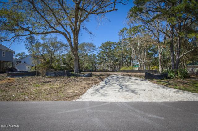 115 NE 54th Street, Oak Island, NC 28465 (MLS #100156358) :: The Bob Williams Team