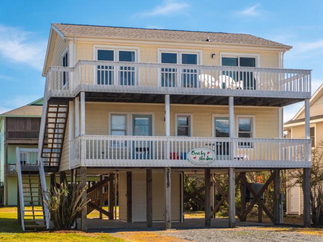 2115 Shoreline Drive, Topsail Beach, NC 28445 (MLS #100156374) :: RE/MAX Elite Realty Group
