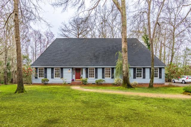 109 Riverview Drive, Washington, NC 27889 (MLS #100156387) :: Courtney Carter Homes