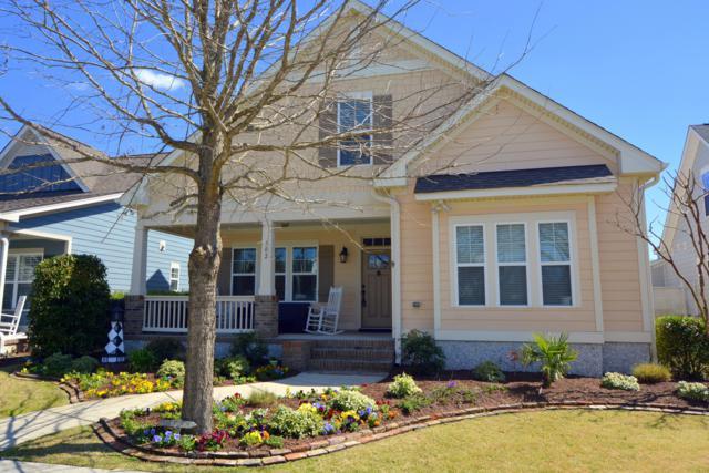 302 Gordon Street, Beaufort, NC 28516 (MLS #100156394) :: Century 21 Sweyer & Associates