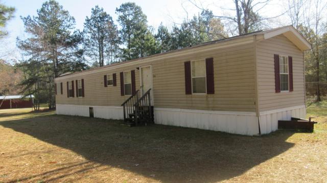 13101 Camp Monroe Road 1,2,3 & 4, Laurel Hill, NC 28351 (MLS #100156397) :: Donna & Team New Bern