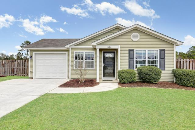 1644 Royal Pine Court, Leland, NC 28451 (MLS #100156398) :: The Chris Luther Team