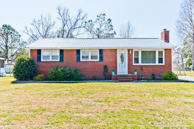 719 W Pineland Drive, Swansboro, NC 28584 (MLS #100156405) :: The Chris Luther Team