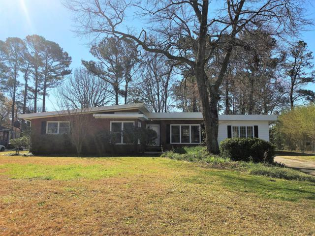 107 Lindsey Drive, Jacksonville, NC 28540 (MLS #100156409) :: The Chris Luther Team