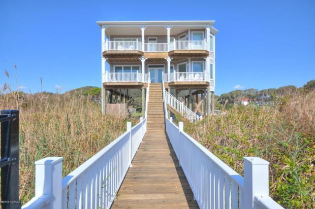121 SE 63rd Street, Oak Island, NC 28465 (MLS #100156413) :: Coldwell Banker Sea Coast Advantage