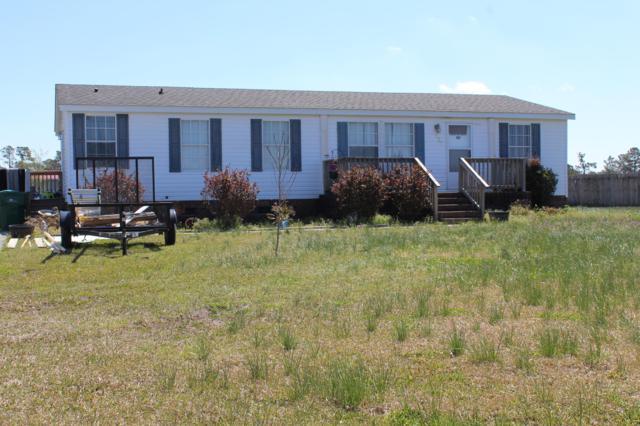 126 Pittman Road, Hubert, NC 28539 (MLS #100156417) :: RE/MAX Elite Realty Group