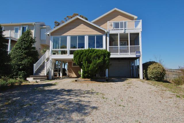 402 N North Shore Drive W, Sunset Beach, NC 28468 (MLS #100156430) :: Century 21 Sweyer & Associates