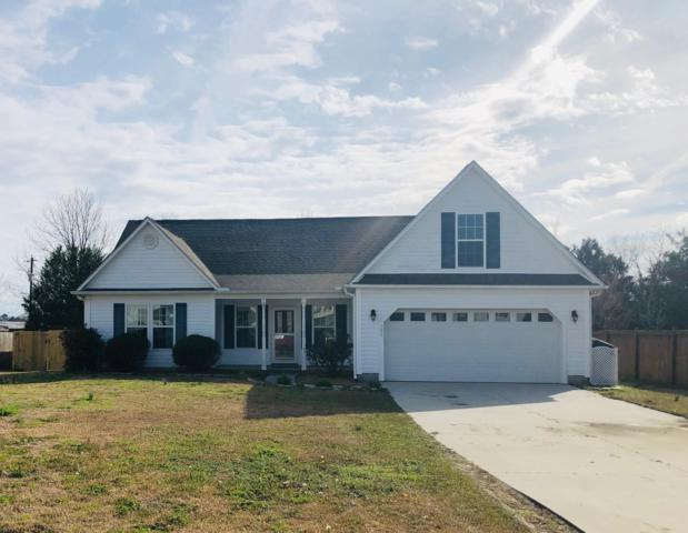 106 Loyd Lane, Beulaville, NC 28518 (MLS #100156448) :: Courtney Carter Homes