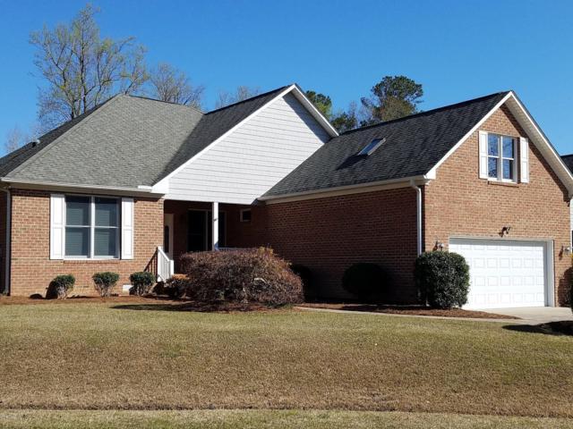 101 Bay Ridge, Chocowinity, NC 27817 (MLS #100156449) :: Courtney Carter Homes