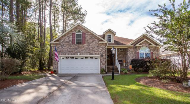 8827 Davenport Drive NW, Calabash, NC 28467 (MLS #100156456) :: Donna & Team New Bern