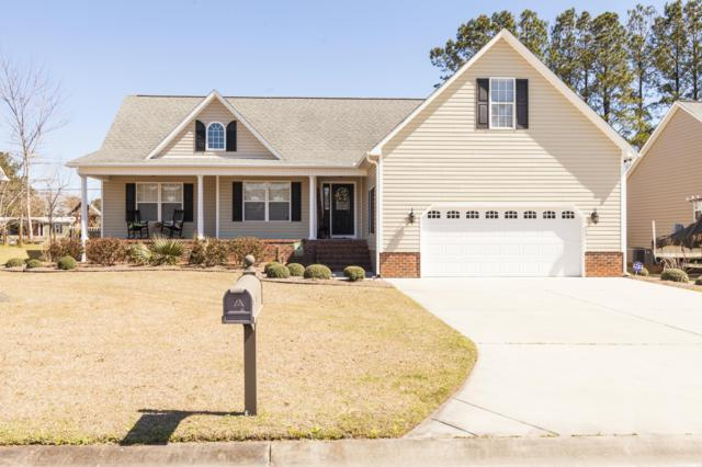 106 Woodcroft Court, New Bern, NC 28562 (MLS #100156462) :: Century 21 Sweyer & Associates