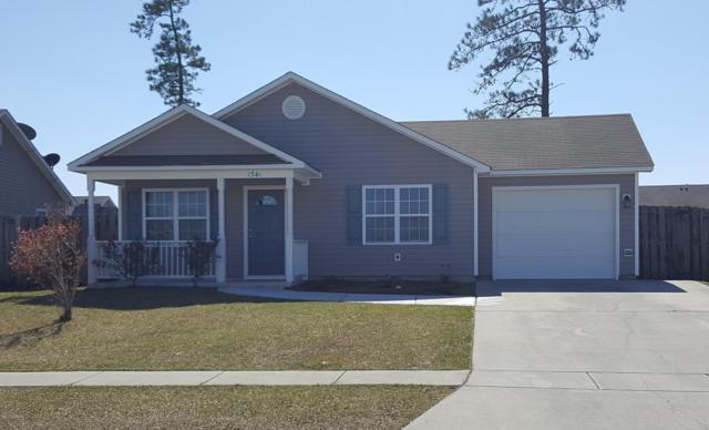 1341 Parkland Way, Leland, NC 28451 (MLS #100156463) :: Century 21 Sweyer & Associates