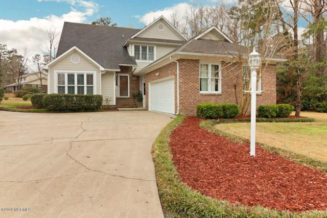 1211 Country Club Drive, Jacksonville, NC 28546 (MLS #100156479) :: Courtney Carter Homes
