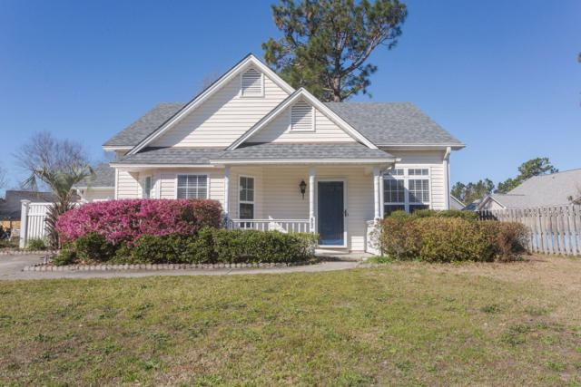 602 Bay Blossom Drive, Wilmington, NC 28411 (MLS #100156496) :: The Keith Beatty Team