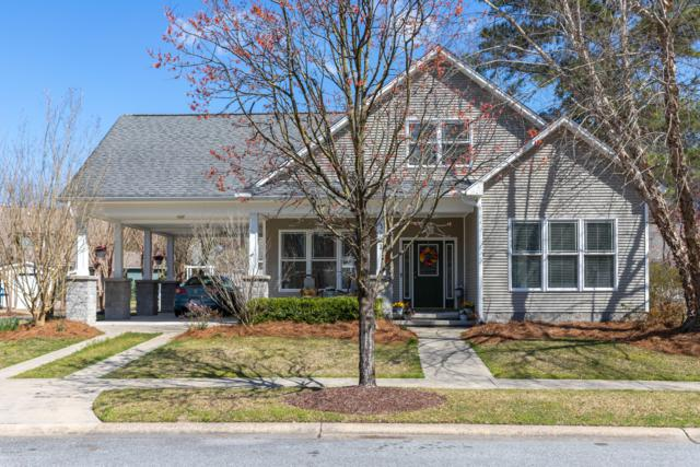 3711 Willow Run Drive, Greenville, NC 27858 (MLS #100156502) :: David Cummings Real Estate Team