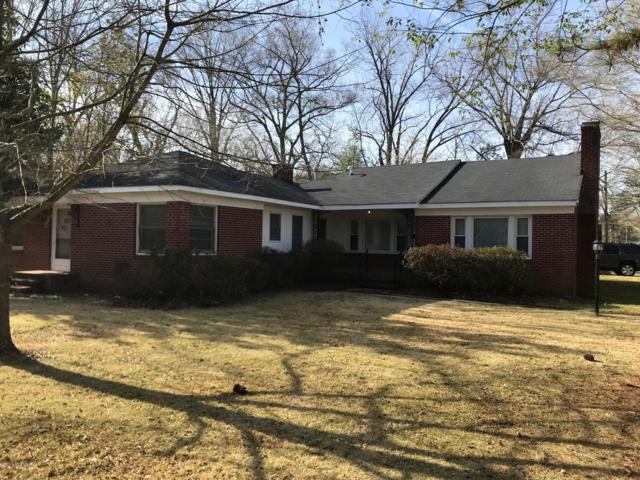 360 E 3rd Street, Ayden, NC 28513 (MLS #100156503) :: David Cummings Real Estate Team