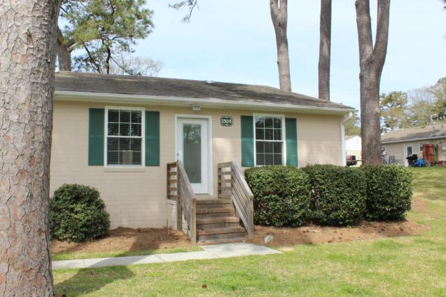 130 Dupree Drive #5, Wilmington, NC 28403 (MLS #100156509) :: David Cummings Real Estate Team