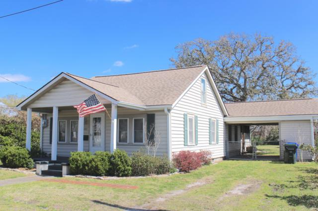 103 Carteret Avenue, Beaufort, NC 28516 (MLS #100156510) :: David Cummings Real Estate Team