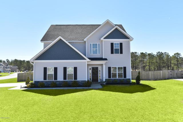 200 Mango Place S, Hubert, NC 28539 (MLS #100156512) :: David Cummings Real Estate Team