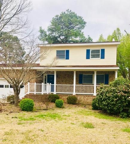 6202 Pelican Drive, New Bern, NC 28560 (MLS #100156522) :: Donna & Team New Bern