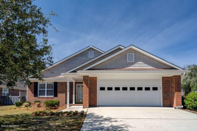 5002 Coronado Drive, Wilmington, NC 28409 (MLS #100156530) :: RE/MAX Essential