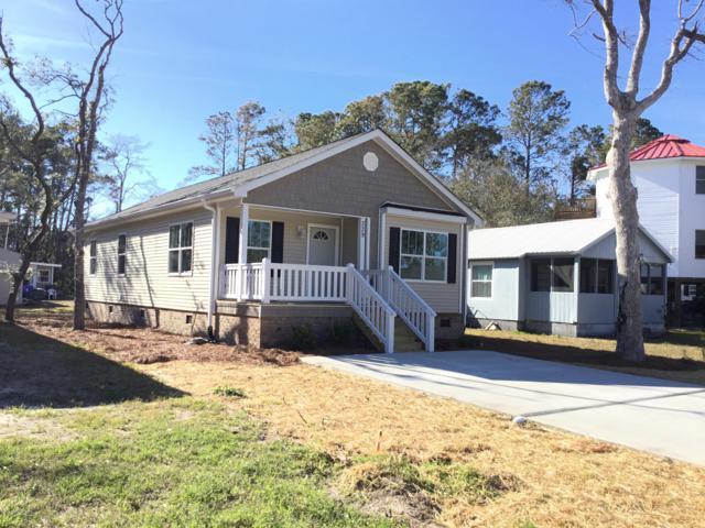 229 NE 75th Street, Oak Island, NC 28465 (MLS #100156533) :: RE/MAX Essential