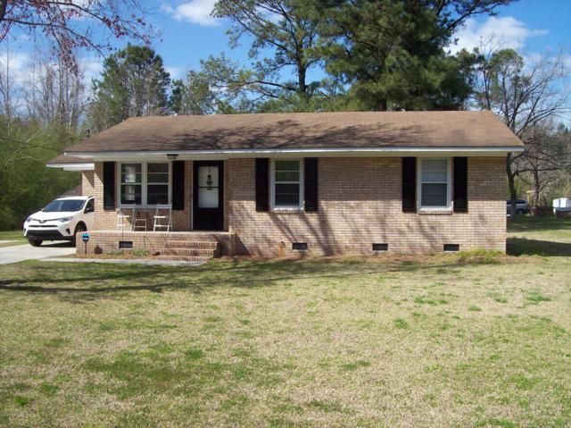 1052 Cherry Town Road, Hallsboro, NC 28442 (MLS #100156537) :: RE/MAX Essential