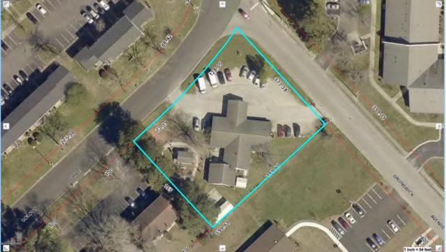 1120 Colony Drive, New Bern, NC 28562 (MLS #100156541) :: Century 21 Sweyer & Associates