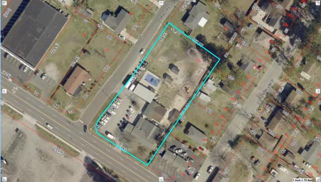 2610 Neuse Boulevard, New Bern, NC 28562 (MLS #100156542) :: Century 21 Sweyer & Associates