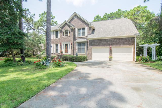 504 Periwinkle Way, Caswell Beach, NC 28465 (MLS #100156544) :: The Keith Beatty Team