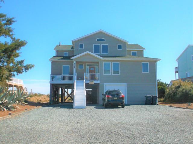 1299 Ocean Boulevard W, Holden Beach, NC 28462 (MLS #100156577) :: Vance Young and Associates