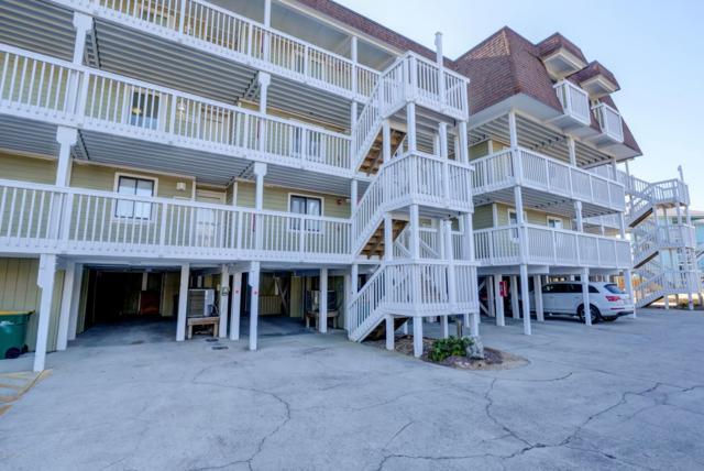 1100 S Fort Fisher Boulevard S 2114B, Kure Beach, NC 28449 (MLS #100156594) :: Lynda Haraway Group Real Estate