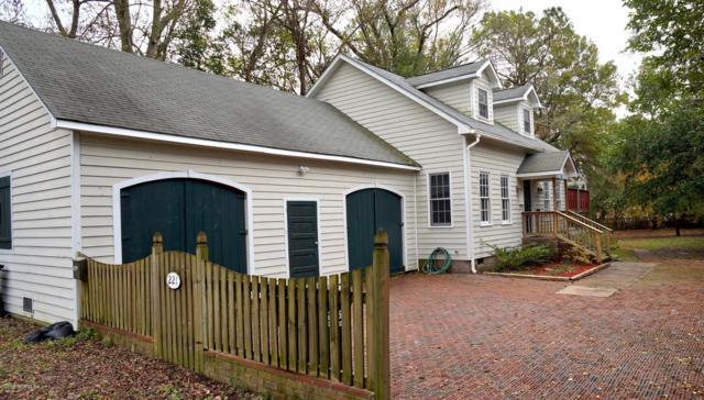 221 Pollock Street, New Bern, NC 28560 (MLS #100156625) :: Century 21 Sweyer & Associates